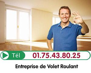 Depannage Volet Roulant Lesigny